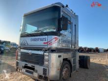 Tracteur Renault 470 18T occasion