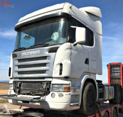 Tracteur Scania R470 occasion
