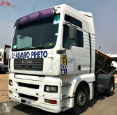 Cabeza tractora MAN 18.413 FLT