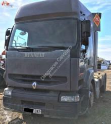 Tracteur Renault 420 occasion