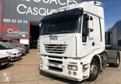 Iveco AS 440 S48T/P tractor unit used