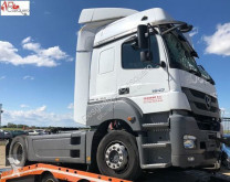 Mercedes 1843LS tractor unit used
