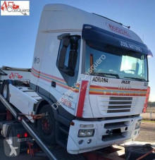 Iveco STRALIS 540 tractor unit used