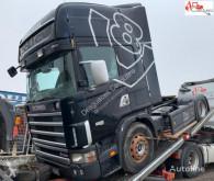 Tracteur Scania 164 LA NA 480 occasion