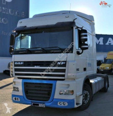Tracteur DAF XF 105.460 occasion