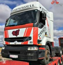Tracteur Renault 420.18T occasion