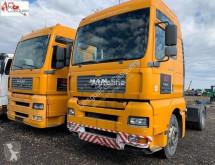 Tracteur MAN TGA 18.430 D20 COMMON RAIL occasion