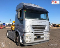 Iveco STRALIS AS440 S48 tractor unit used