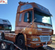 Cabeza tractora DAF CF 85.430
