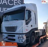 Tahač Iveco STRALIS 440 použitý