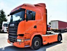 Çekici Scania R 490 ikinci el araç