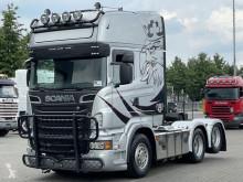 Tahač nebezpečné látky / adr Scania R 730