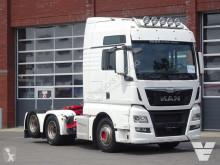 Tracteur MAN TGX 28.480 occasion