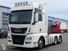 Tracteur MAN TGX TGX28.500*Euro6*Retarder*2 Liegen*Navi*Kühlbox* occasion