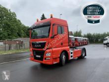 Tracteur produits dangereux / adr MAN TGX 18.440 4X2 BLS + PTO Hydrolique