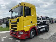 Tracteur Scania S