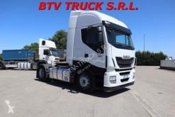 Iveco Stralis STRALIS 460 CON IMPIANTO RIBALTABILE EURO 6 tractor unit used