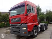 Cabeza tractora MAN TGA 26.440