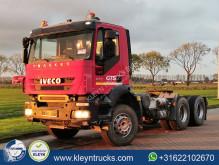 Cabeza tractora Iveco Trakker