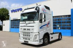 Cabeza tractora Volvo FH FH500 Globetrotter XL/ACC/I-ParkCool/VEB+/Lanea usada
