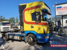 Tracteur Scania L 124L occasion