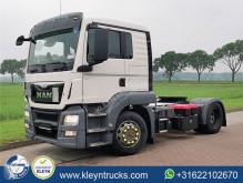 Traktor MAN TGS 18.480 farligt gods/adr begagnad