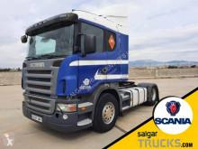 Çekici Scania G 420