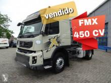 Ťahač Volvo FMX 11.450
