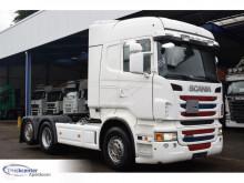 Tahač Scania R 480 použitý