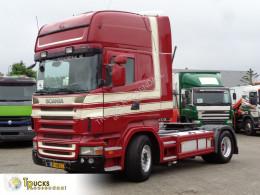 Çekici Scania R 420