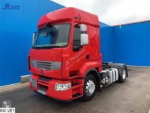 Renault hazardous materials / ADR tractor unit Premium 430 DXI