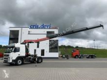 Tracteur Volvo FM 440 4x2 Fassi F175A | Euro 5 | SZM