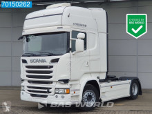 Tracteur Scania R 520 occasion