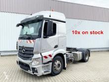 Влекач Mercedes Actros 1840 LS 4x2 1840 LS 4x2, StreamSpace, Kipphydraulik, 6x Vorhanden! втора употреба