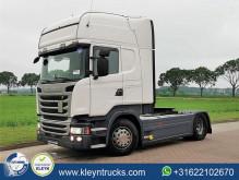 Scania tractor unit R 410