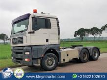 MAN tractor unit TGA 26.463