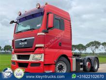 Tracteur MAN TGX 24.400 occasion
