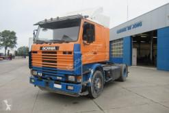 Tahač Scania 113 použitý