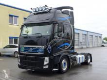 Trekker Volvo FH FH500*Euro5EEV*Standklima-Heiz