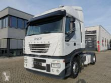 Влекач Iveco Stralis 450 / Intarder / GERMAN втора употреба