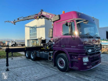 Mercedes Actros 2641 Sattelzugmaschine gebrauchte