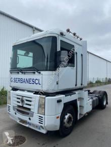 Renault Magnum 480 tractor unit used