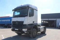 Влекач Mercedes Arocs 2051 втора употреба