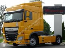 DAF hazardous materials / ADR tractor unit XF 460 / SPACE CAB / EURO 6 /
