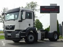 Traktor MAN TGS 18.440 / DAY CAB / RETARDER / 6800 KG/EURO 5 begagnad