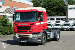 Cabeza tractora Scania G 440 / Euro 5 / AdBlue / Retarder