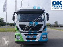 Iveco Stralis AT440S33T/P LNG Sattelzugmaschine gebrauchte
