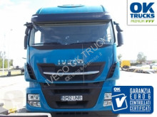 Iveco Stralis AS440S51T/P tractor unit used