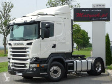Traktor Scania R 520 /V8/RETARDER /KIPPER HYDRAULIC/NAVI/I-COOL begagnad