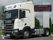 Влекач Scania R 450/ RETARDER/ACC/NEW MODEL /NAVI /2019 втора употреба